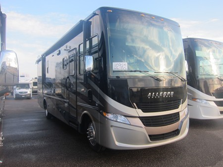 2017 Tiffin Allegro 31 SA