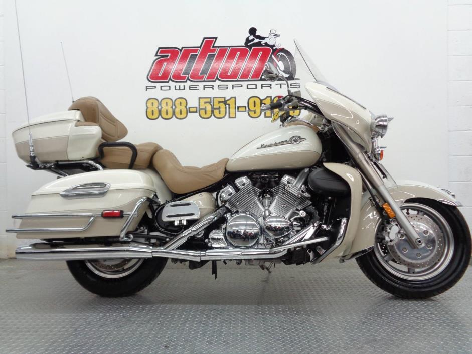 Yamaha Road Star Mm Limited Edition For Sale