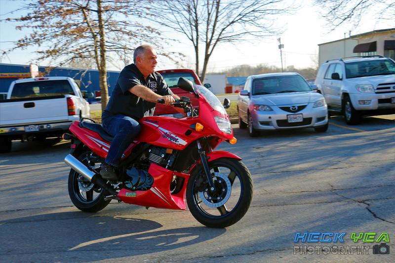 2008 Kawasaki Ninja 500r Motorcycles for sale