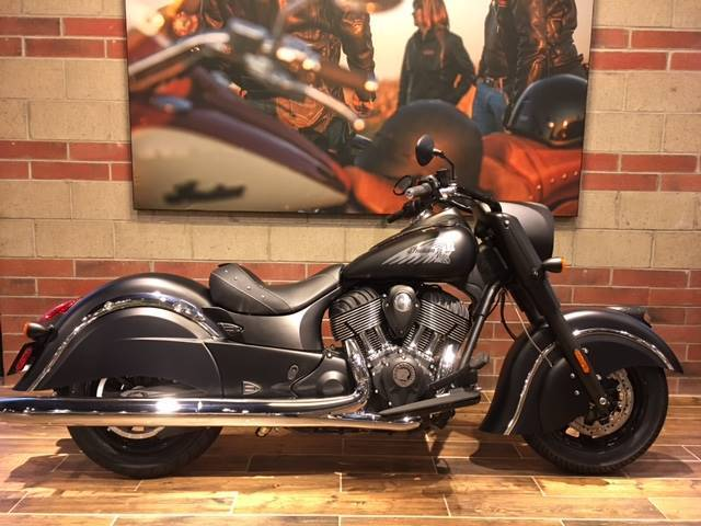 2016 Indian Chief Dark Horse