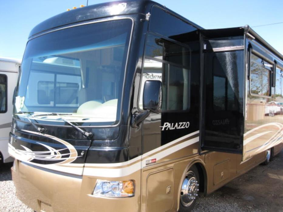2013 Thor Motor Coach Palazzo Vehicles For Sale