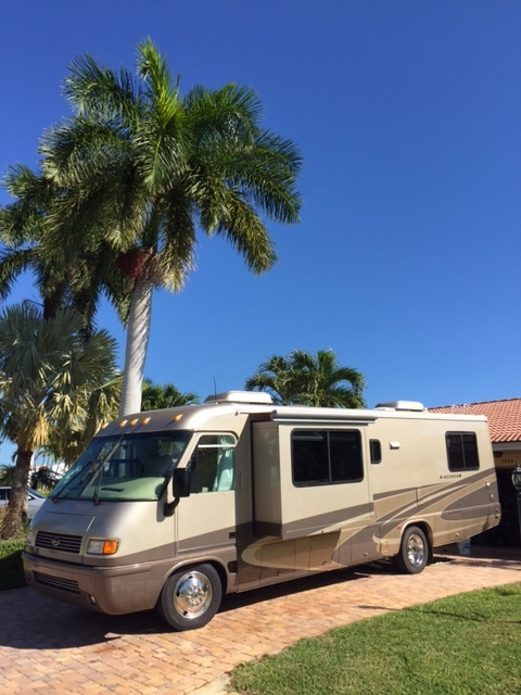 2005 Airstream LAND YACHT