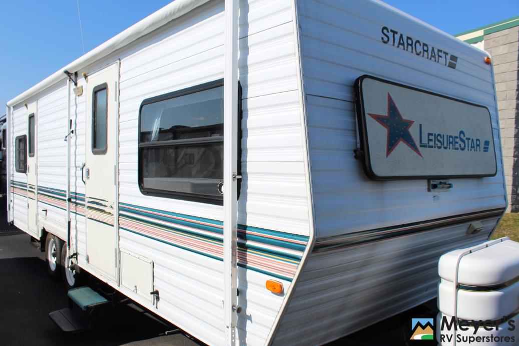 1995 Starcraft LIESUREWOOD 27FK