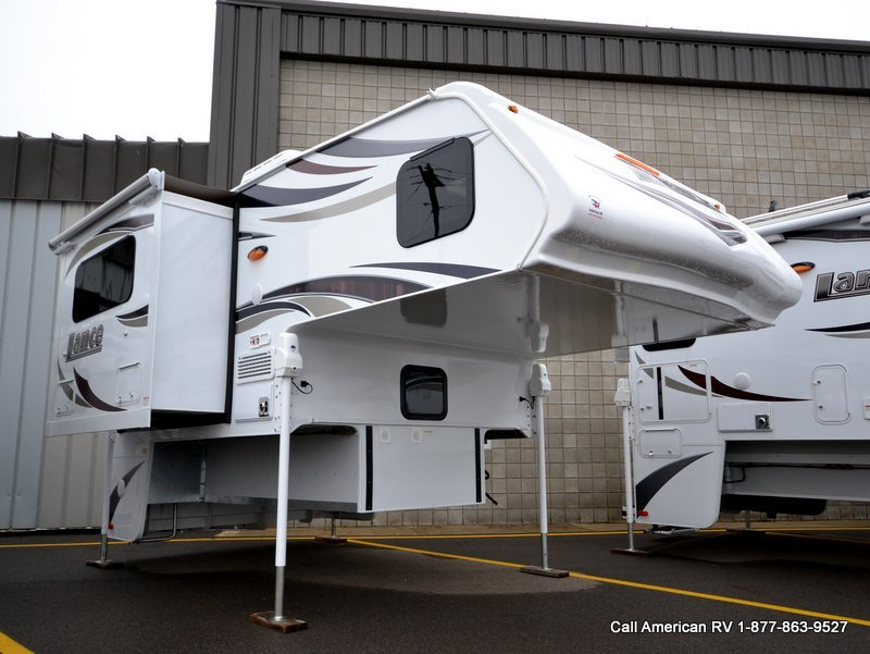 2017 Lance Lance Camper 855S