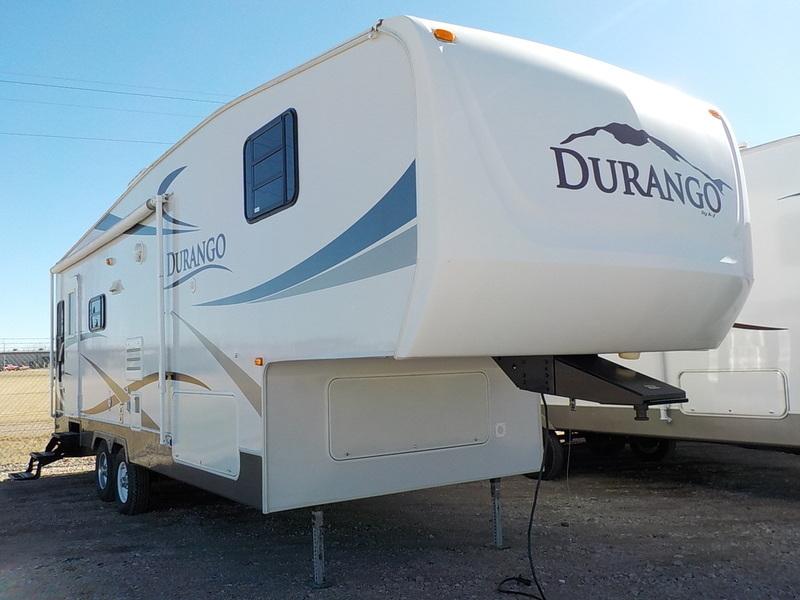 2006 Kz Rv Durango 285