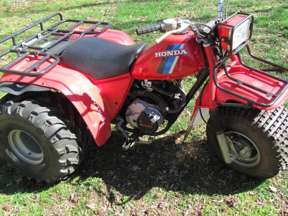 1984 Honda ATC 200E BIG RED