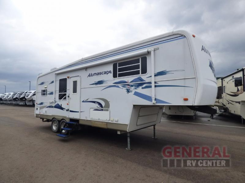 2004 Holiday Rambler Alumascape 29
