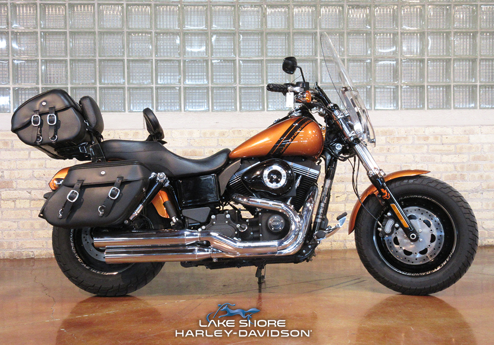 harley davidson dyna fat bob fxdf motorcycles for sale. Black Bedroom Furniture Sets. Home Design Ideas