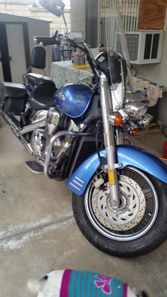 2007 Honda VTX 1300 RETRO