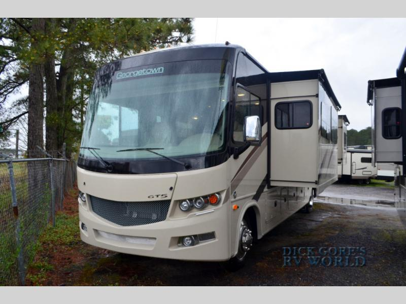 2017 Forest River Georgetown 5 Series 36B5