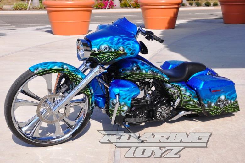 2009 Harley-Davidson STREET GLIDE SPECIAL
