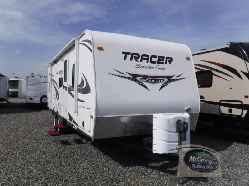2011 Prime Time Rv Tracer 2670BHS