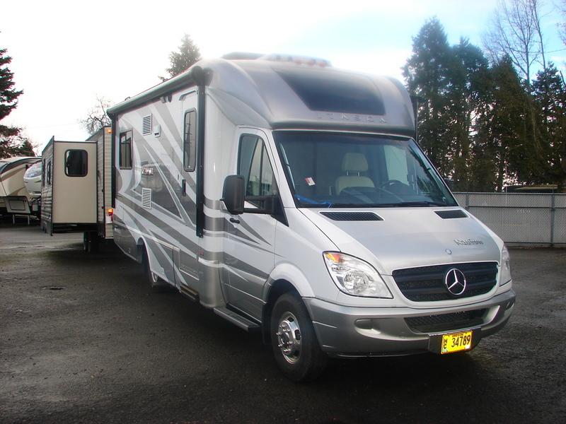 New Gulf Stream Crescendo 324 Fred RVs For Sale In Eugene Oregon