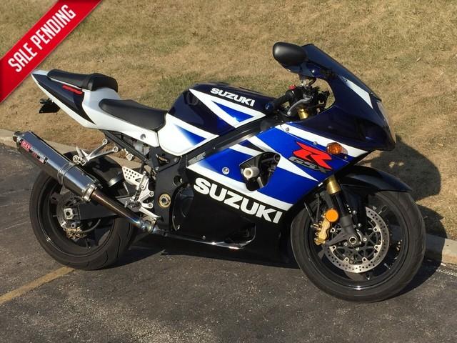2003 Suzuki GSX-R1000K3