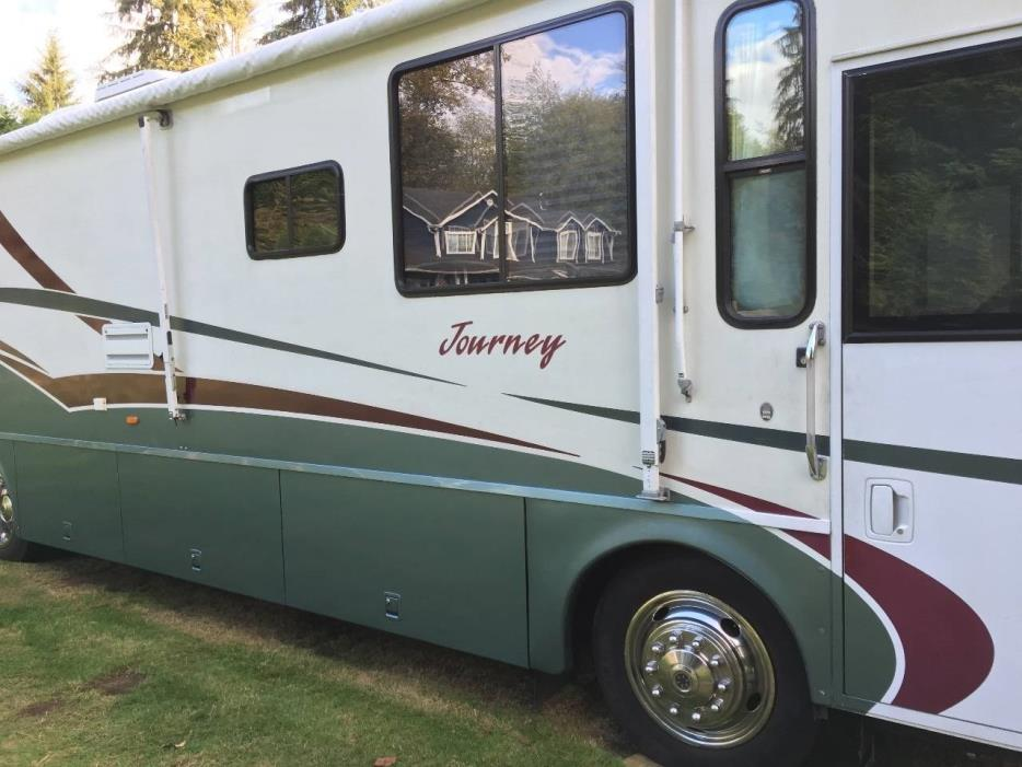 2000 Winnebago JOURNEY 36G