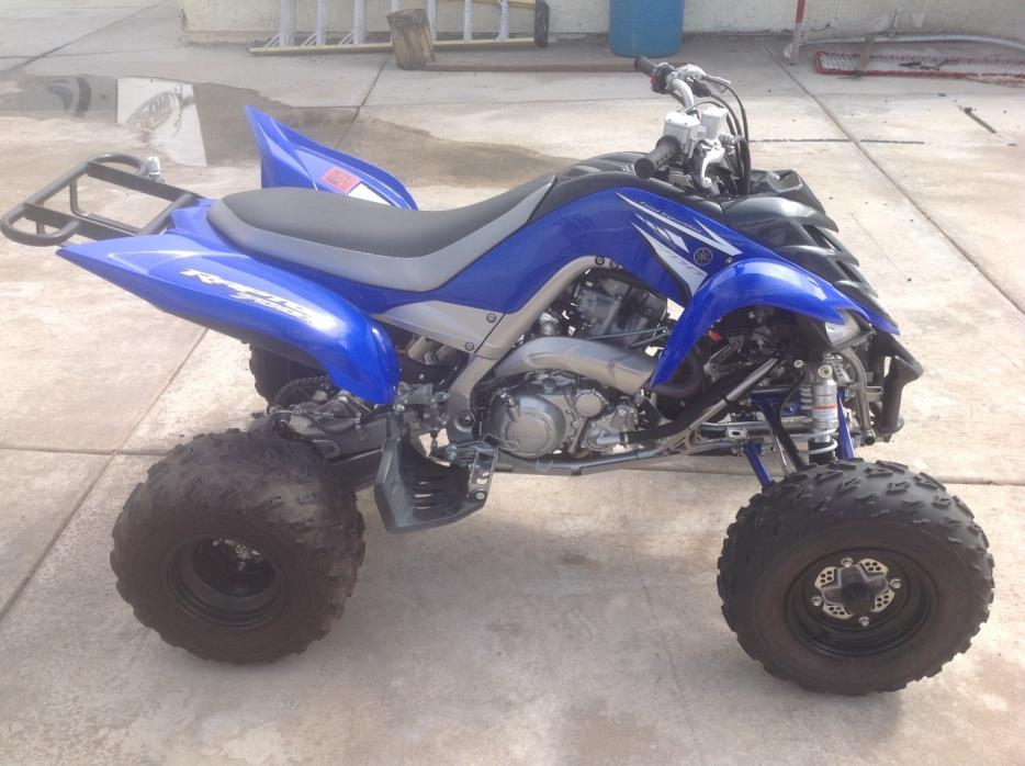 2008 yamaha raptor 700r motorcycles for sale for Yamaha raptor 700r for sale