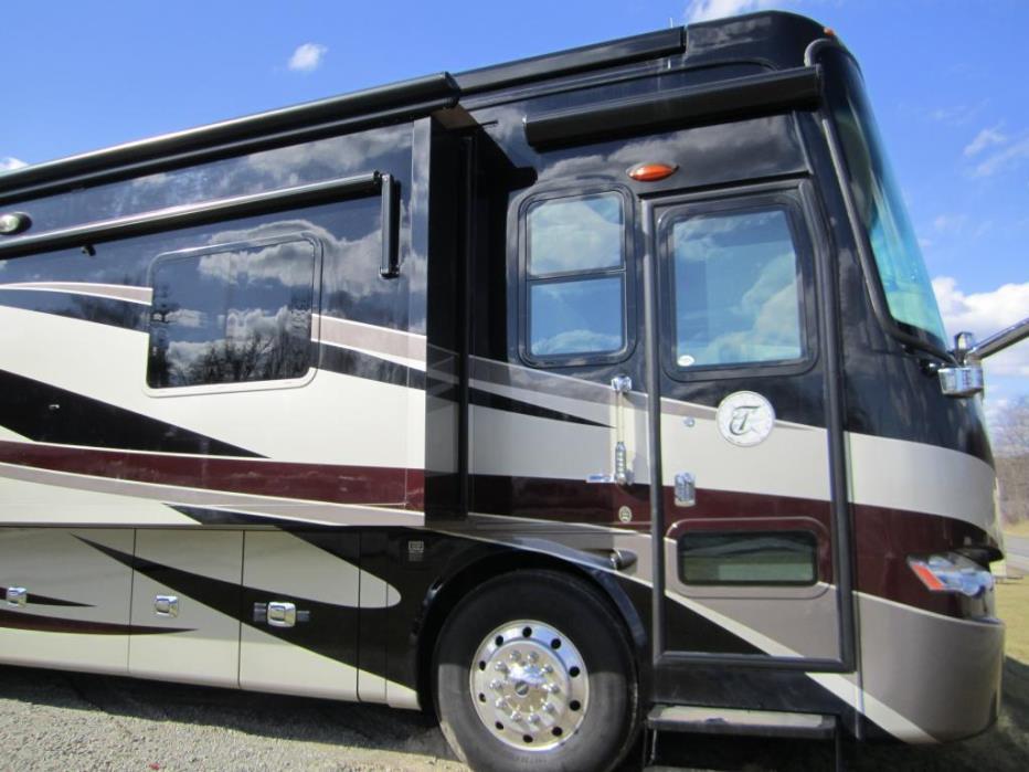 2011 Tiffin Allegro Bus 43QBP