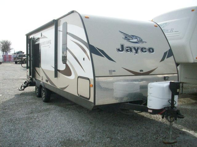 2014 Jayco White Hawk 24RKS