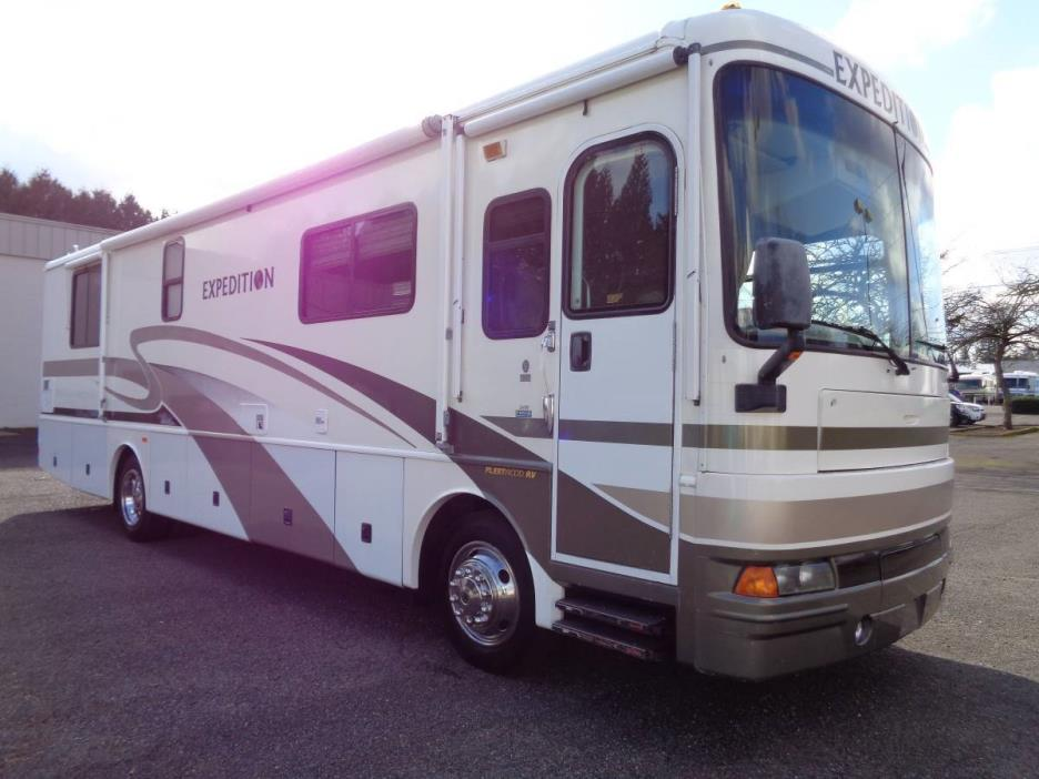 2003 Fleetwood Expedition
