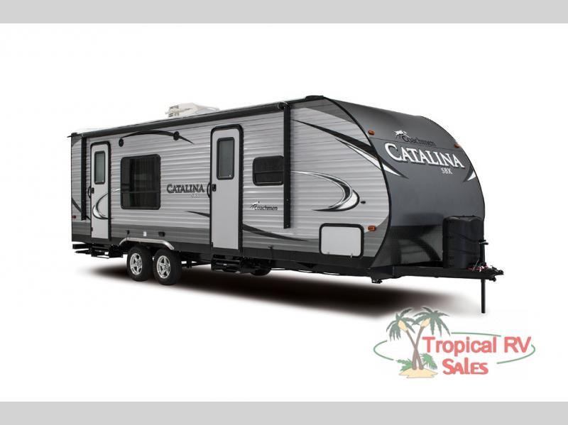 2017 Coachmen Rv Catalina SBX 261BH