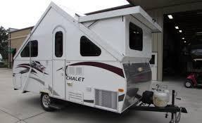 2012 Chalet Rv XL1935