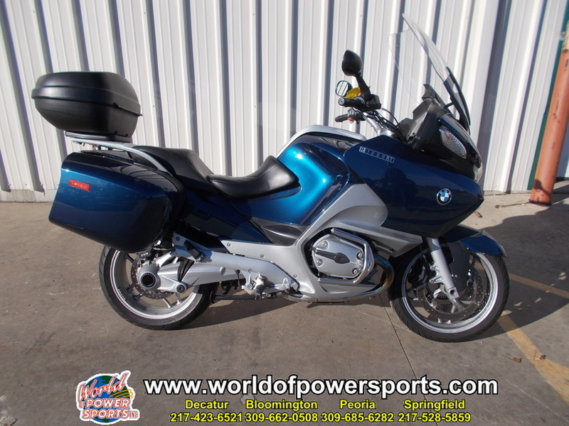 bmw r1200rt r1200 rt motorcycles for sale. Black Bedroom Furniture Sets. Home Design Ideas