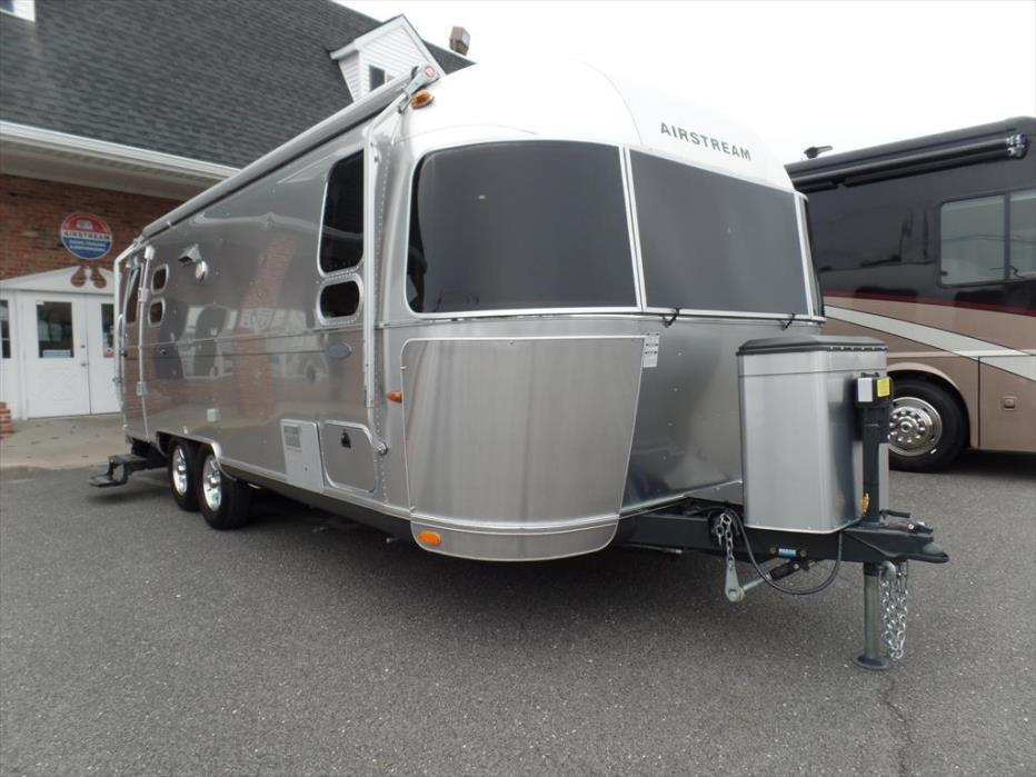 Airstream Flying Cloud 25fb Queen rvs for sale in New Jersey