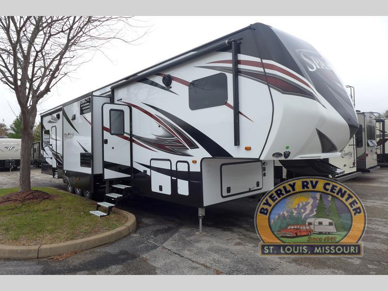 2017 Prime Time Rv Spartan 1245