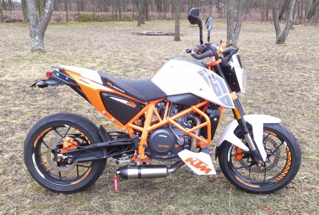 ktm 690 motorcycles for sale in michigan. Black Bedroom Furniture Sets. Home Design Ideas