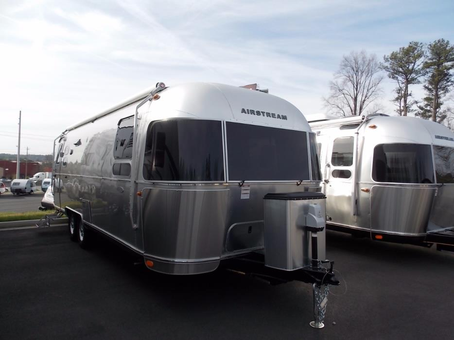 2017 Airstream FLYING CLOUD 27FB