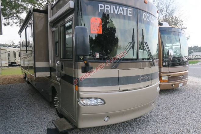 2005 Winnebago Journey 39K