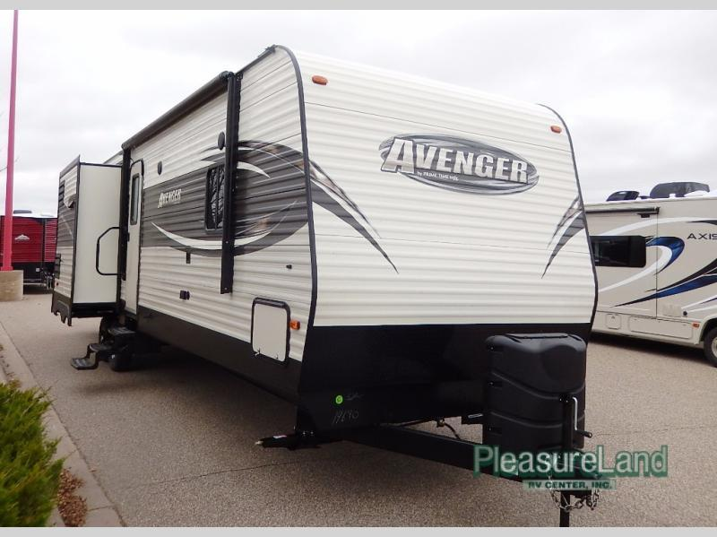 2017 Prime Time Rv Avenger 32BIT