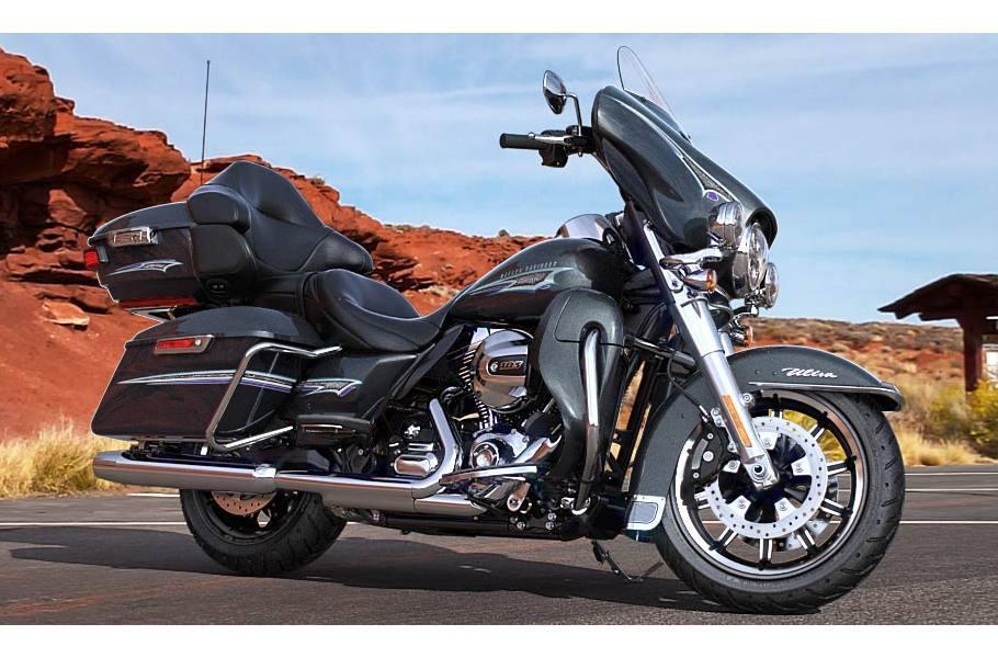2015 Harley-Davidson FLHTCUL - ELECTRA GL