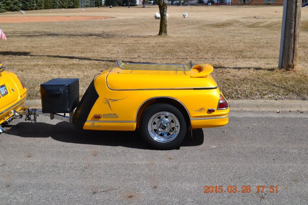 2003 California Side Car ESCAPADE LE