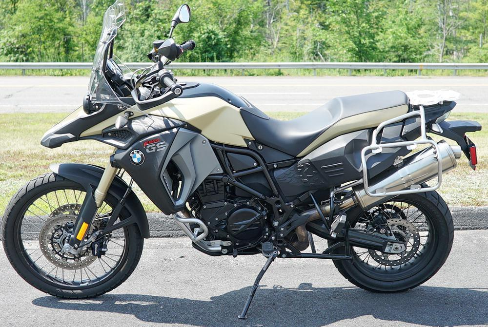 bmw f800gs motorcycles for sale in massachusetts. Black Bedroom Furniture Sets. Home Design Ideas