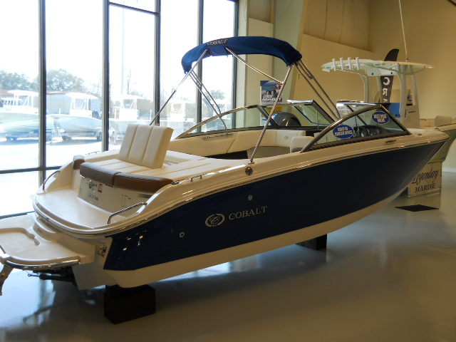 2017 Cobalt 200 S