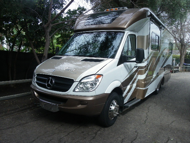 2013 Winnebago VIEW VIEW PROFILE 24G