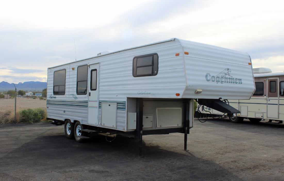 1989 Coachmen CATALINA