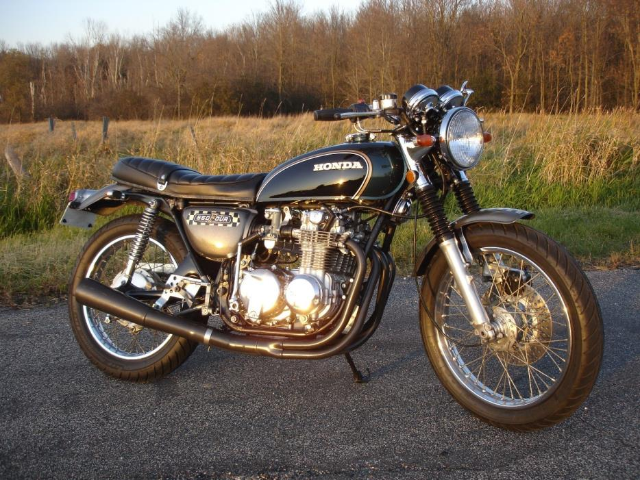 1975 honda cb550 four motorcycles for sale. Black Bedroom Furniture Sets. Home Design Ideas