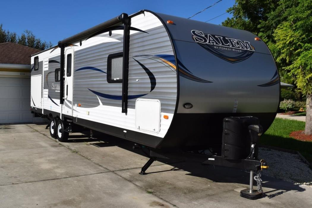 Rvs For Sale In North Port Florida