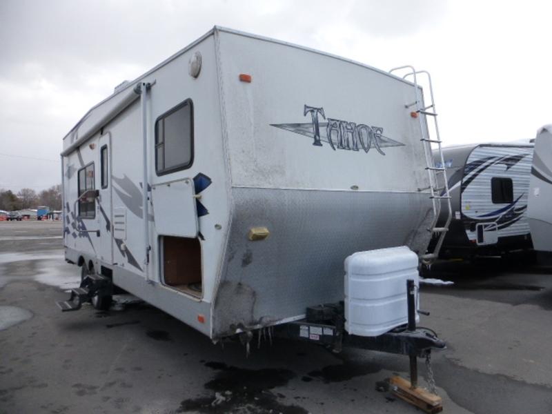 2007 Thor Tahoe 244FS