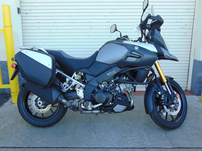 suzuki v strom 1000 motorcycles for sale in phoenix arizona. Black Bedroom Furniture Sets. Home Design Ideas