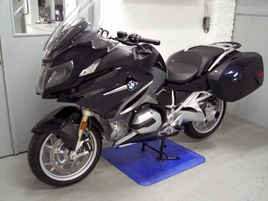 Bmw R1200rt Motorcycles For Sale In Illinois