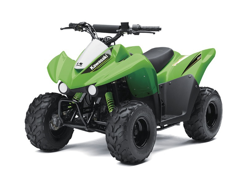 2017 Kawasaki KFX 50