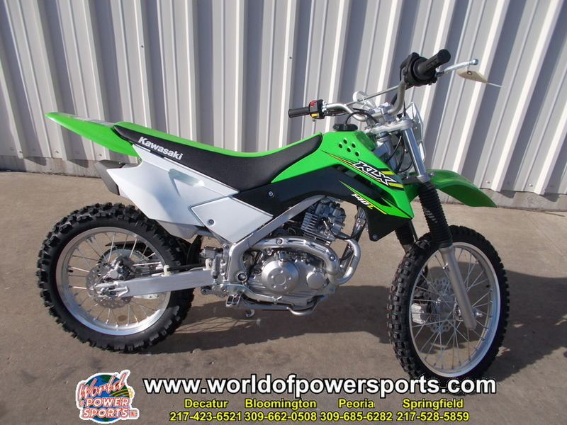 Superb Kawasaki Klx140L Motorcycles For Sale In Illinois Ocoug Best Dining Table And Chair Ideas Images Ocougorg