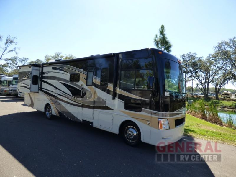 2012 Thor Motor Coach Windsport 32A