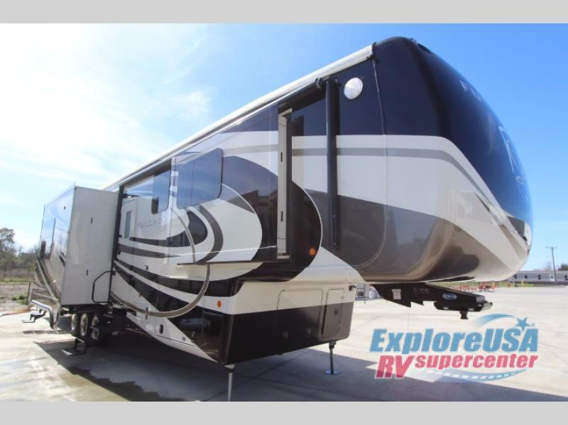Drv Full House Lx450 rvs for sale
