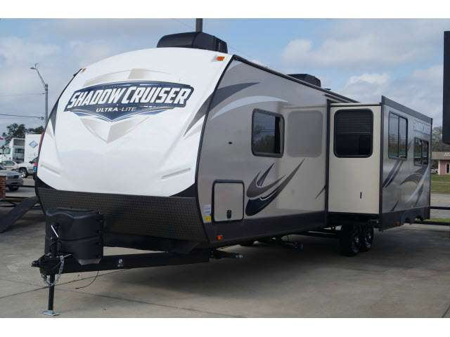 2017 Cruiser Rv Shadow Cruiser RV 289RBS