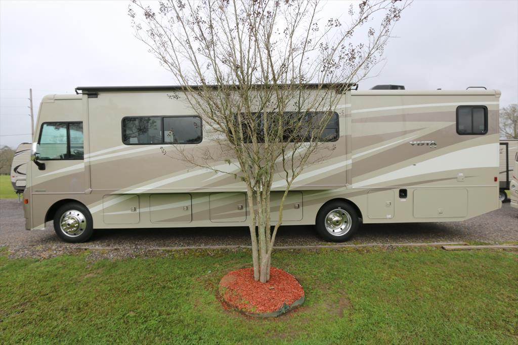 2017 Winnebago Vista 35F