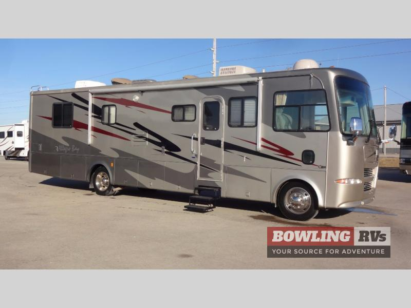 2005 Tiffin Motorhomes Allegro Bay 37U